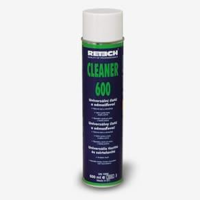 cleaner 600