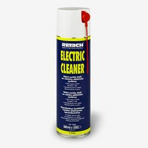 electric cleaner