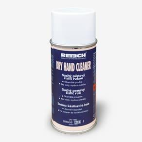 dry hand cleaner